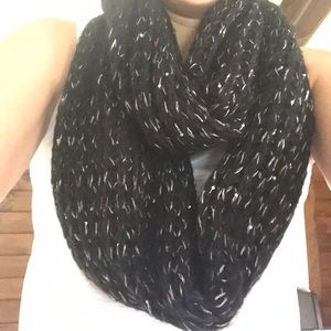 Express Accessories - Express infinity scarf